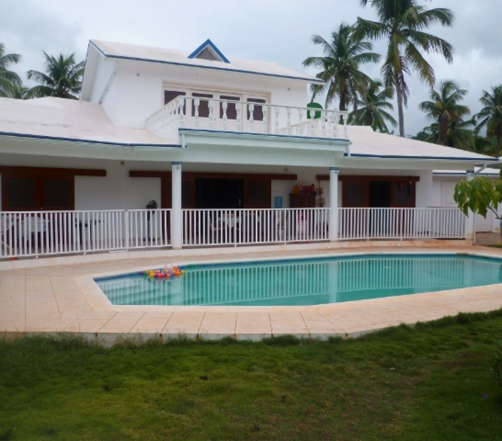 Details villa